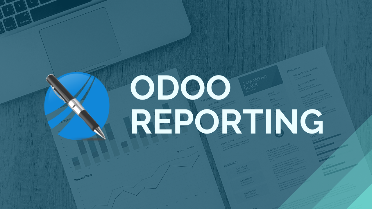 Odoo Reporting Customization